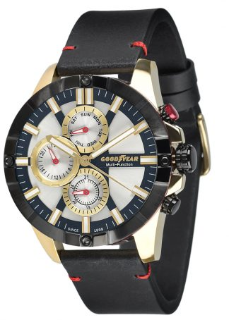 Goodyear Watch G.S01217.01.03