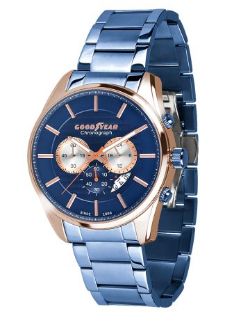 Goodyear Watch G.S01219.01.04