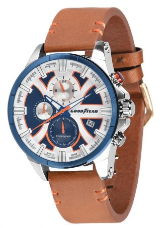 Goodyear Watch G.S01215.02.03