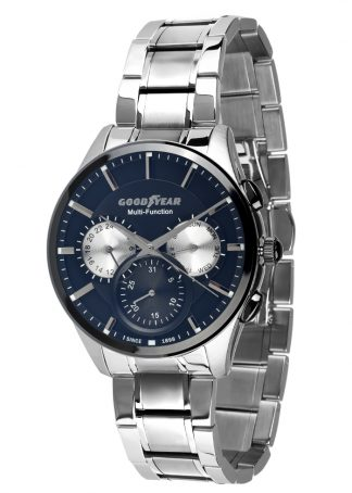 Goodyear Watch G.S01218.01.02
