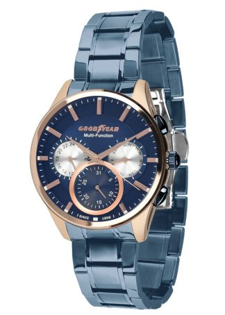 Goodyear Watch G.S01218.01.04