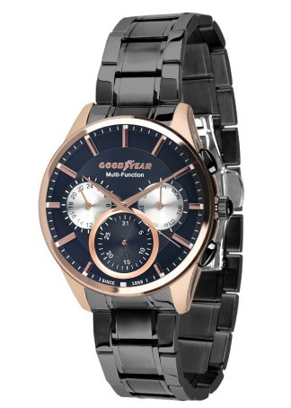 Goodyear Watch G.S01218.01.05