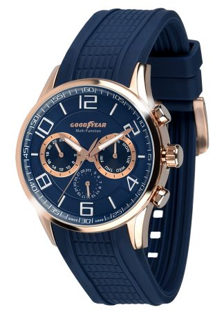 Goodyear Watch G.S01220.01.05