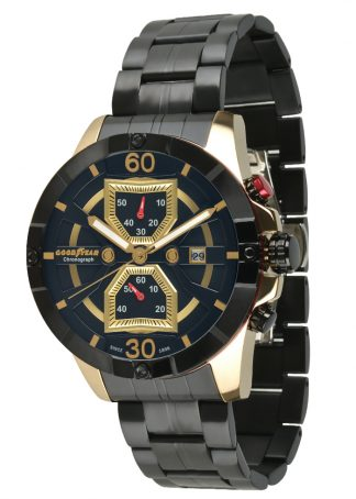Goodyear Watch G.S01227.02.03